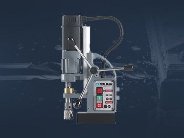 Rotoflux MD 1100 magnetic drilling machine